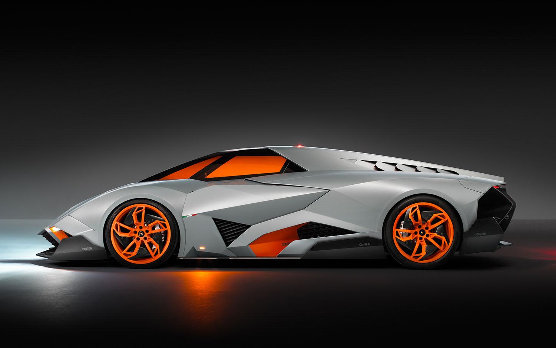 Image Result For Lamborghini Egoista Front